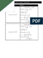 Formulas Conic as 2010