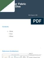 HL Fabric v1.0 Deep Dive 20170424