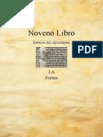 Libro IX