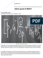 GJH - Why Are South Indians Good at Math_ - 2011-09-27