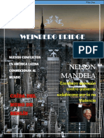 Weinberg Bridge Magazine