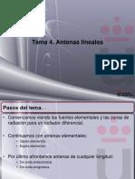 Tema 4_ Antenas Lineales_V3