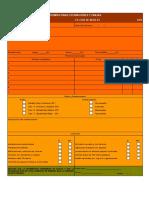 FE-COR-SE-06.03-01 Permiso Para Excavaciones y Zanjas