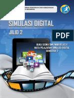 Simulasi Digital X 2