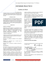 Informe Practico de Sistemas Analisis Bode