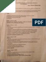 Programa DEPS de Mexico