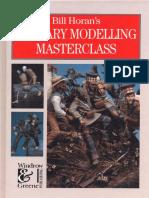 Military Modelling Masterclass