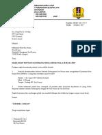 Surat Makluman Kej Ppw