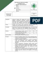 42. BARU SOP Ponja 7.4.3.5. Pemberian Informasi Ttg Efek Samping & Risiko Pengobatan