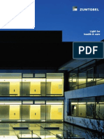 NEW Lighting Handbook - Light for Health and Care