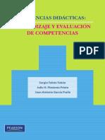 Aprendizaje y evaluación de competencias - Tobón.pdf