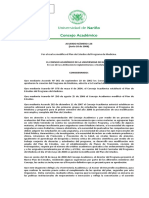 10 Acuerdo 126 de 2008 Medicina