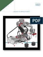 Armado de Brazo Robot