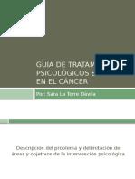 287965768 Guia de Tratamientos Psicologicos Eficaces en El Cancer