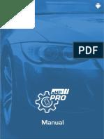 Xhp Pro Manual