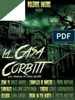 Cthulhu - La Casa Corbitt