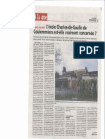 article presse coulommiers