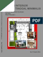 Desain Interior Rumah Tinggal Minimalis.pdf