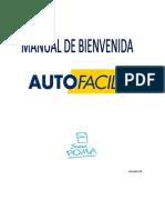 Manual de Bienvenida El Salvador 2016 IV