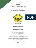 Proposal DPD