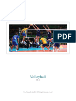 History of Volleyball DO NOT DELETE