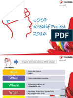 Presentasi Kepo Solo 2016