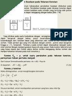 Ppt Perbaikan Kimia Fisik termodinamika