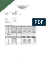 Guía # 2 Arrendamiento Financiero - Arrendador Cuota Vencida (Alumnos)