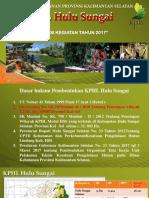 Presentasi 02 KPHL HS
