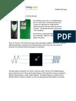 How VFD's work