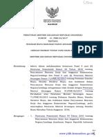 PMK-49_PMK.02_2017 tentang Standar Biaya Masukan Tahun Anggaran 2018 SBM 2018.pdf