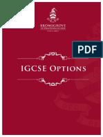 IGCSE Optionsbooklet 2015 16 Final1