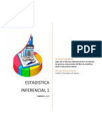ESTADISTICA INFERENCIAL 1