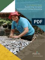 2016 FSSI Annual Report