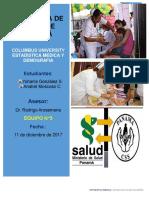 EL SISTEMA DE SALUD DE PANAMÁ LISTO