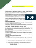 Uku Intern Recruitment Process
