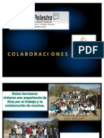 Palestra Tucuman -Boletin 6- Colaboraciones