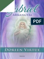 GÁBRIEL ARKANGYAL - DOREEN VIRTUE