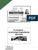 Dsi Coach Pepe Villacis Servicio Al Cliente Julio 2011 Envio