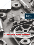 Strategic Purchasing Principles and Current Issues