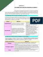 1 Nociones Generales de Psicologia Del Desarrollo