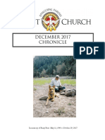 December Chronicle 2017