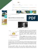 Ideia de Política em Norberto Bobbio.pdf