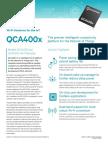 Qca400x Product Brief 1016a (1)