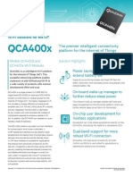 Qca400x Product Brief 1016a (1)