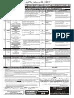 PPSC Advt 60-2017 -48cmx8col