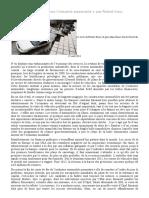 Robert Kurz - « Fin Du Conte de Fées Pour l'Industrie Automobile »