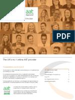 AAT Brochure 2016