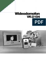 Instrukcja VK-2104 v.9
