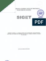 SIGET_93-E-2008_Conexiones Redes de Distribución de BT y MT.pdf